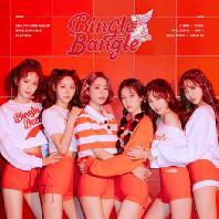 AOA(에이오에이) - BINGLE BANGLE: PLAY VER [미니 5집]