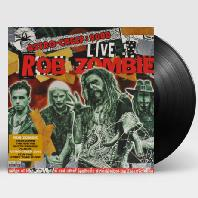 ASTRO-CREEP: 2000 LIVE SONGS OF LOVE, DESTRUCTION AND OTHER SYNTHETIC DELUSIONS OF THE ELECTRIC HEAD [LIVE AT RIOT FEST] [LP]