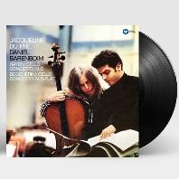 CELLO CONCERTOS/ JACQUELINE DU PRE, DANIEL BARENBOIM [하이든 & 보케리니: 첼로 협주곡 - 뒤 프레, 바렌보임] [180G LP]