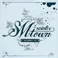 VARIOUS - 2011 SMTOWN WINTER [THE WARMEST GIFT]
