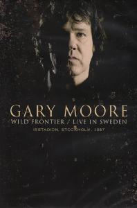 WILD FRONTIER: LIVE IN SWEDEN