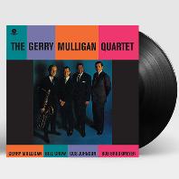 THE GERRY MULLIGAN QUARTET [180G LP]