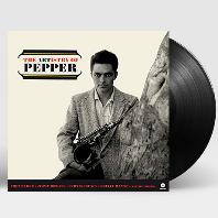 THE ARTISTRY OF PEPPER + 2 BONUS TRACKS [180G LP]