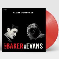 ALONE TOGETHER + BONUS TRACK [180G RED LP]
