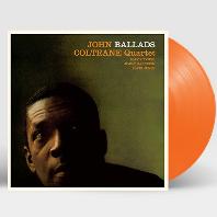 BALLADS + BONUS TRACK [180G ORANGE LP]