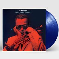 `ROUND ABOUT MIDNIGHT + BONUS TRACK [180G BLUE LP]