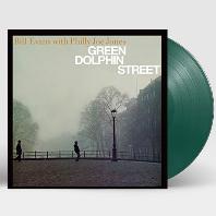 GREEN DOLPHIN STREET + BONUS TRACK [180G GREEN LP]