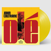 OLE COLTRANE: THE COMPLETE SESSION [180G YELLOW LP]