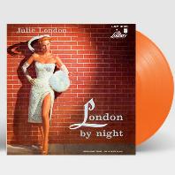 LONDON BY NIGHT [180G ORANGE LP]