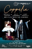 COPPELIA/ THE BOLSHOI BALLET, PAVEL SOROKIN [들리브: 발레 <코펠리아> - 2018 볼쇼이극장 실황]