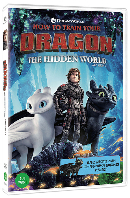 드래곤 길들이기 3 [HOW TO TRAIN YOUR DRAGON: THE HIDDEN WORLD]