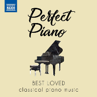 PERFECT PIANO: BEST LOVED CLASSICAL PIANO MUSIC [우리에게 사랑받는 피아노 작품 베스트 음반]