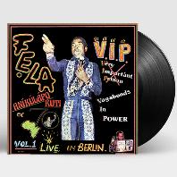 V.I.P. [LP]