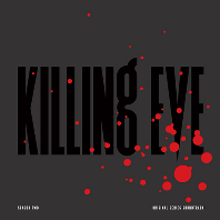 KILLING EVE SEASON TWO [킬링 이브 시즌 2]