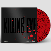KILLING EVE SEASON TWO [킬링 이브 시즌 2] [한정반] [RED & BLACK SPLATTER LP]