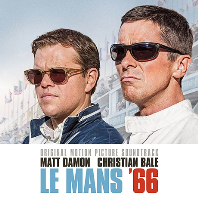 LE MANS `66 [포드 V 페라리]