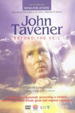 BEYOND THE VEIL/ JOHN TAVENER