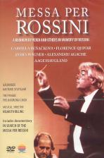 MESSA PER ROSSINI: A REQUIEM BY VERDI AND OTHERS IN MEMORY OF ROSSINI/ <!HS>HELMUTH<!HE> RILLING