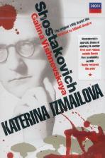 KATERINA IZMAILOVA/ VISHNEVSKAYA