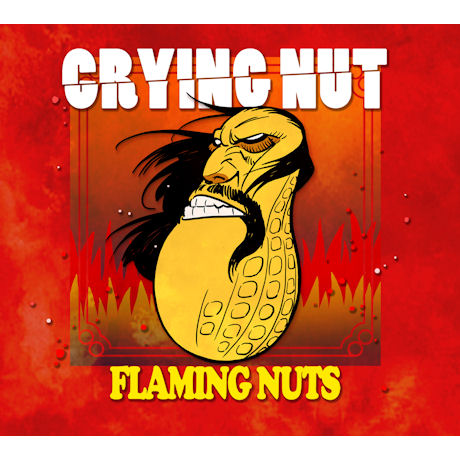 FLAMING NUTS