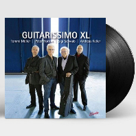 GUITARISSIMO XL [180G LP]