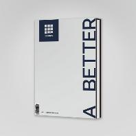 A BETTER TOMORROW [미니 2집] [B VER]