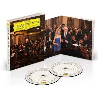 LIVE IN VIENNA/ ANNE-SOPHIE MUTTER [CD+BD] [존 윌리엄스: 빈 실황 - 안네 소피 무터]