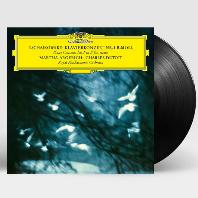 PIANO CONERTO NO.1/ MARTHA ARGERICH, CHARLES DUTOIT [차이코프스키: 피아노 협주곡 1번 - 아르헤리치, 뒤트와] [180G LP]