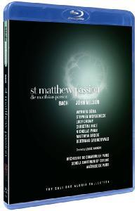 ST MATTHEW PASSION/ JOHN NELSON [바흐: 마태수난곡]