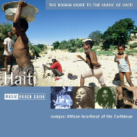 THE ROUGH GUIDE TO THE <!HS>MUSIC<!HE> OF HAITI