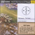 DIE FORELLE-THE TROUT [DVD AUDIO]
