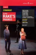 THE RAKE`S PROGRESS/ KAZUSHI ONO [스트라빈스키: 탕아 행각]
