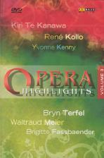 오페라 하이라이트 3집 [OPERA HIGHLIGHTS VOL.3]