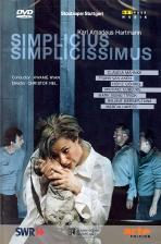 SIMPLICIUS SIMPLICISSIMUS/ KWAME RYAN [하르트만: 오페라 <심플리시우스 심플리시시무스>]