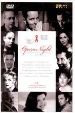 오페라의 밤: 도이치 오퍼 갈라 콘서트 [OPERA NIGHT: DEUTSCHE OPER BERLIN 2007]