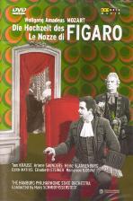 모차르트 피가로의 결혼 [MOZART LE NOZZE DI FIGARO/ HANS SCHMIDT-ISSERSTEDT]