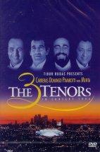 쓰리 테너스 인 콘서트 1994 [THE THREE TENORS IN CONCERT 1994]