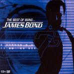 THE BEST OF BOND...JAMES BOND [CD+DVD]
