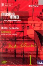 MUSICA VIVA 1/ EKSTASIS [뮤지카 비바 1집-PAL방식]