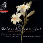 Beloved Beautiful/ Jos Van Veldhoven [Sacd Hybrid]