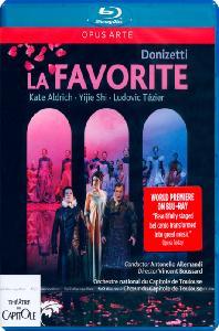 LA FAVORITE/ ANTONELLO ALLEMANDI [도니제티: 라 파보리트 - 한글자막]