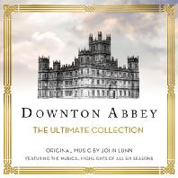 DOWNTON ABBEY: THE ULTIMATE COLLECTION [다운튼 애비: 얼티밋 컬렉션]