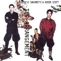 THE ARANGEMENT [LP MINIATURE] [SHM-CD] [한정반]