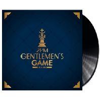 GENTLEMEN`S GAME [LP] [한정반]