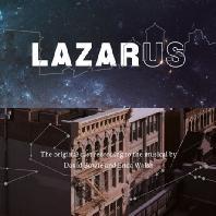 LAZARUS [뮤지컬 라자러스] [디지팩]