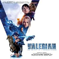 VALERIAN AND THE CITY OF A THOUSAND PLANETS [발레리안 : 천 개 행성의 도시]