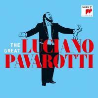 THE GREAT LUCIANO PAVAROTTI [루치아노 파바로티: 베스트]