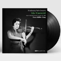 VIOLIN CONCERTO/ IDA HAENDEL, HANS MULLER-KRAY [ANALOGPHONIC 180G LP] [이다 헨델: 차이코프스키 바이올린 협주곡]