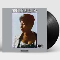 ARETHA ARRIVES [MONO VERSION] [180G LP]