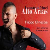 ALTO ARIAS/ FILIPPO MINECCIA [빈치: 알토 아리아 - 필리포 미네치아]